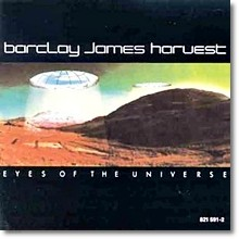 Barclay James Harvest - Eyes Of The Universe (수입)