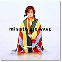 Misato (渡邊美里,와타나베 미사토) - BIG WAVE (수입)