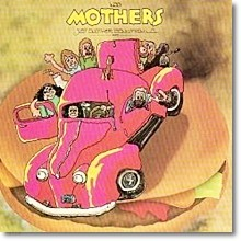 Frank Zappa - The Mothers Of Invention, Just Another Band From L.A (수입)