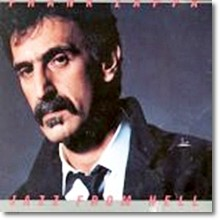 Frank Zappa - Jazz From Hell (수입)