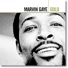 Marvin Gaye - Gold (2CD,수입)