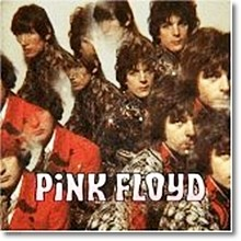 Pink Floyd - Piper At The Gates Of Dawn (수입)
