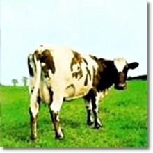 Pink Floyd - Atom Heart Mother (수입)
