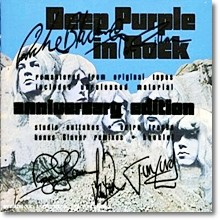 Deep Purple - In Rock (수입)
