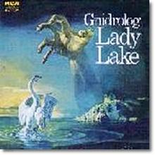 Gnidrolog - Lady Lake (S1022)