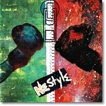 Ne Style - Punch Flow (싸인CD,싱글)