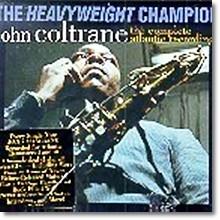 John Coltrane - The Heavy Weight Champion (7CD BOX/수입)