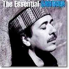 Santana - Essential (2CD/미개봉)