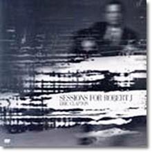 Eric Clapton - Sessions For Robert J. (CD + DVD) (Digipack/미개봉)