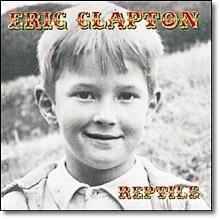 Eric Clapton - Reptile (미개봉)