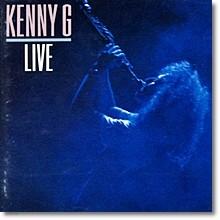 Kenny G - Live (수입)