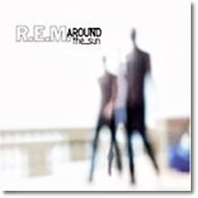 R.E.M. - Around The Sun (Digipack/미개봉)