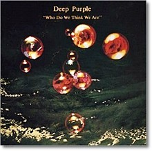 Deep Purple - Who Do We Think We Are (수입)