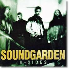 Soundgarden - A-Sides (수입)