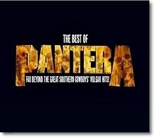 Pantera - The Best Of Pantera : Reinventing Hell (+DVD 한정반/미개봉)