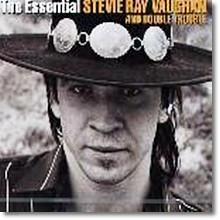 Stevie Ray Vaughan - Essential (2CD/미개봉)