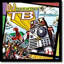 DJ TB - Travel Of Track
