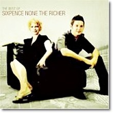 Sixpence None The Richer - The Best Of Sixpence None The Richer (미개봉)