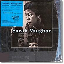 Sarah Vaughan - Sarah Vaughan With Clifford Brown (Digipack)