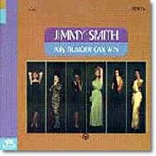 Jimmy Smith - Any Number Can Win (수입,Digipack)