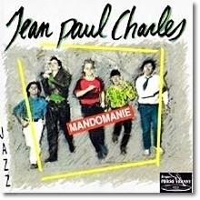 Jean-Paul Charles - Mandomanie (수입,미개봉)