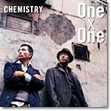 Chemistry - 3집 - One X One (미개봉)