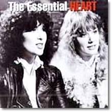 Heart - Essential (2CD/미개봉)