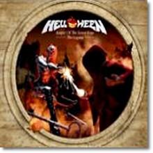 Helloween - Keeper Of The Seven Keys : The Legacy (Digipack/2CD/미개봉)