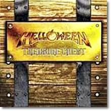 Helloween - Treasure Chest (2CD/미개봉)
