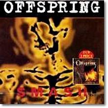 Offspring - Smash, Ignition (2CD/미개봉)