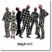 Pulp - Hits (미개봉)