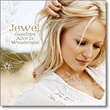 Jewel - Goodbye Alice In Wonderland (미개봉)
