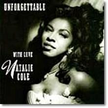 Natalie Cole - Unforgettable (미개봉)