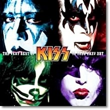 Kiss - The Very Best Of Kiss (미개봉)