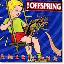 Offspring - Americana (미개봉)
