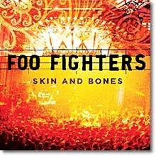 Foo Fighters - Skin And Bones (미개봉)