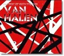 Van Halen - The Best Of Both Worlds (2CD/미개봉)