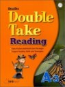 Double Take Reading Level A : Book 3 : Student Book