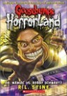Goosebumps HorrorLand #5 : Dr. Maniac vs. Robby Schwartz