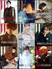 W �ڸ��� J�� EXO ��Ʈ (��) : 7�� [2016]