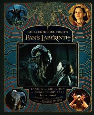 Making of Pan's Labyrinth