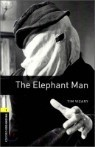 Oxford Bookworms Library 1 : The Elephant Man