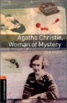 Oxford Bookworms Library 2 : Agatha Christie, Woman of Mystery
