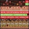 Mariss Jansons 라흐마니노프: 교향곡 2번 (Rachmaninov: Symphony No. 2 in E minor, Op. 27) 마리스 얀손스