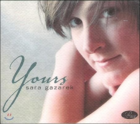 Sara Gazarek (사라 가자렉) - Yours