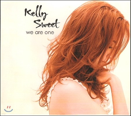 Kelly Sweet (켈리 스위트) - We Are One