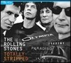 The Rolling Stones (�� �Ѹ� ������) - Totally Stripped [Blu-ray+CD Edition]