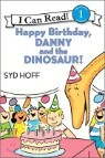 [I Can Read] Level 1 : Happy Birthday, Danny and the Dinosaur!