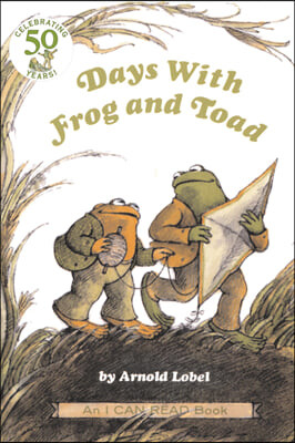 [I Can Read] Level 2 : Days with Frog and Toad