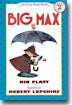 [I Can Read] Level 2 : Big Max